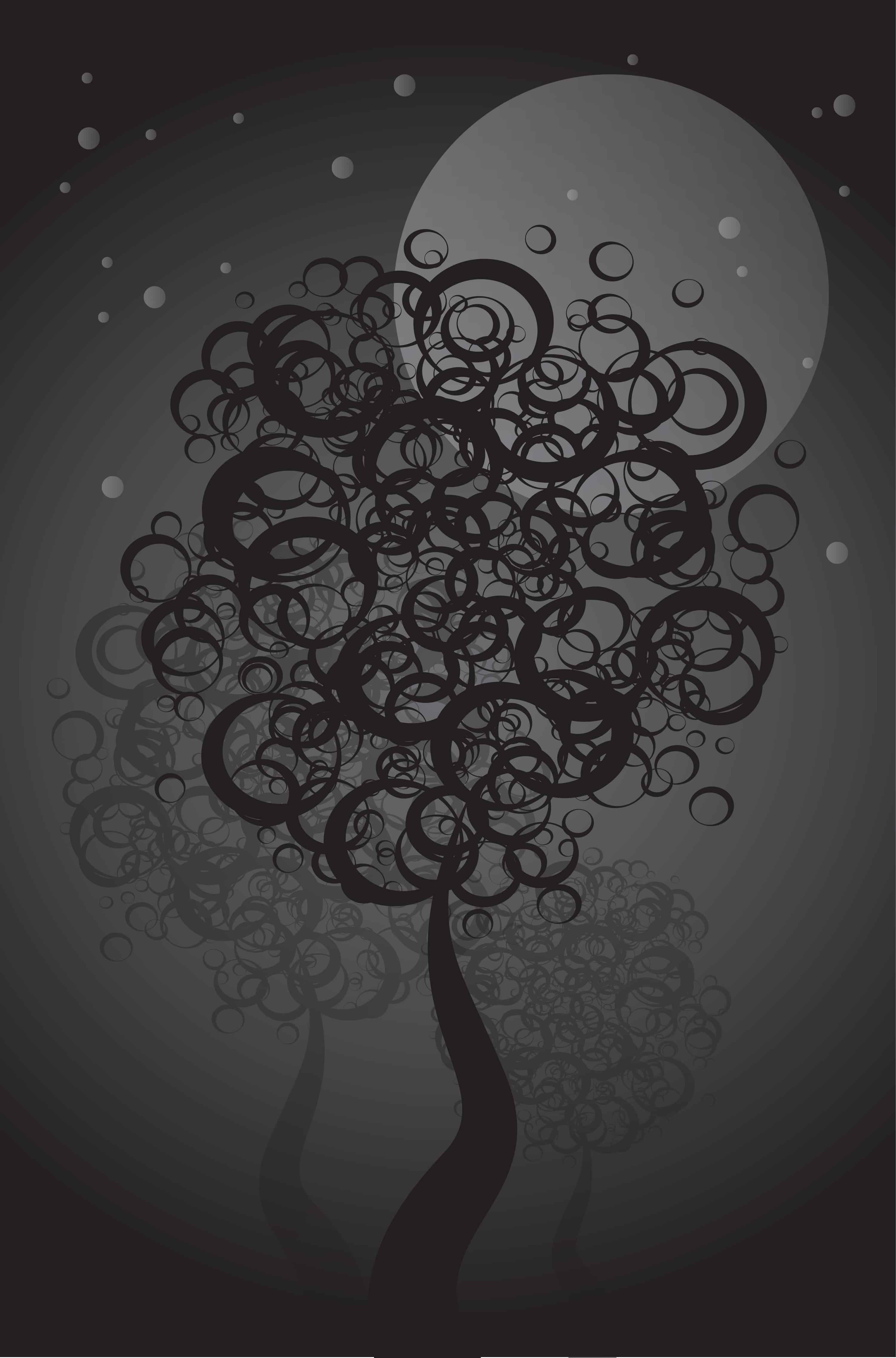 Black Moon Lilith Conjunct North Node in Libra - Making